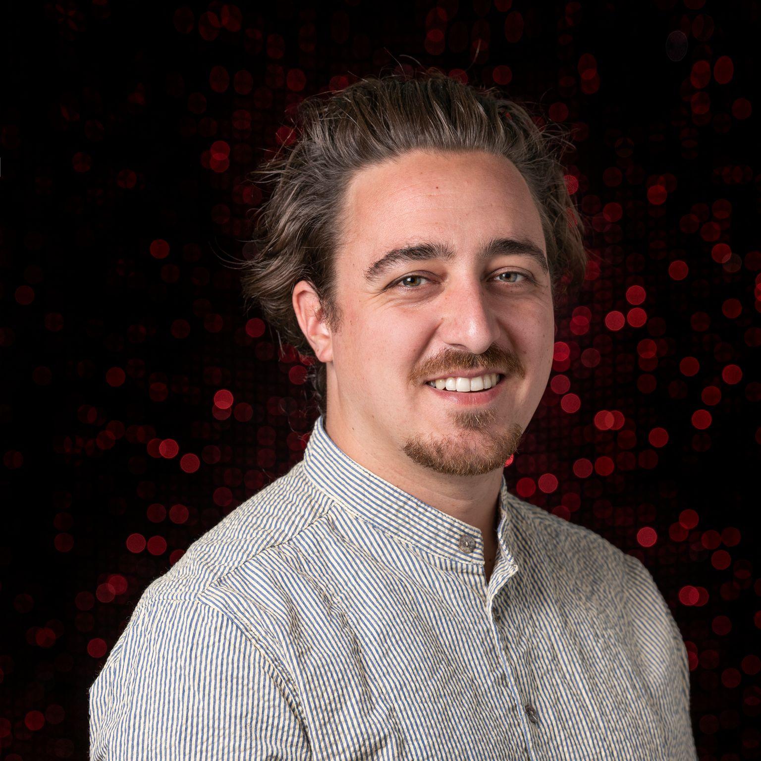 Gian Cadonau